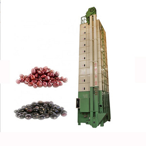 Agricultural Drying Machine Maize Drying Equipment Corn Dryer Tower Production Line for Asia