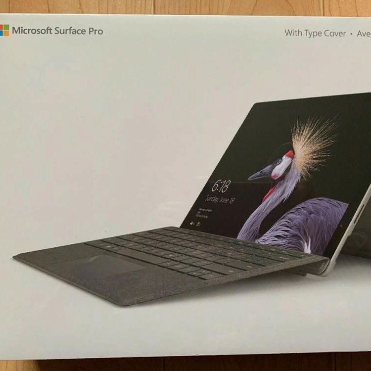 New-SEALED Arrival For-Microsoft Surface Pro 6 (Intel Core i5, 8GB RAM, 128GB 256GB) - Newest Version