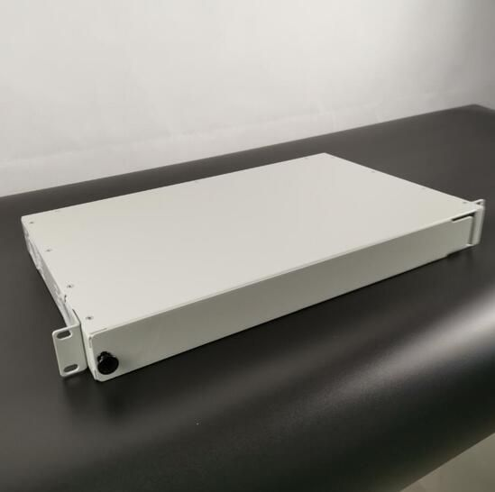 Rack Mount ODF-1U Tray